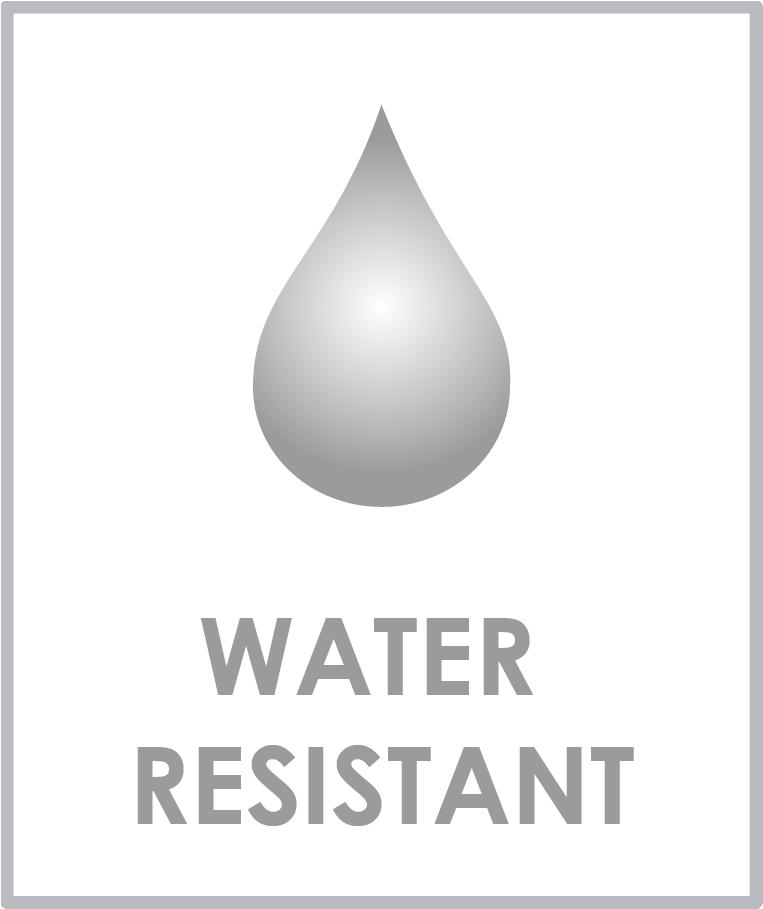 Water - Resistant