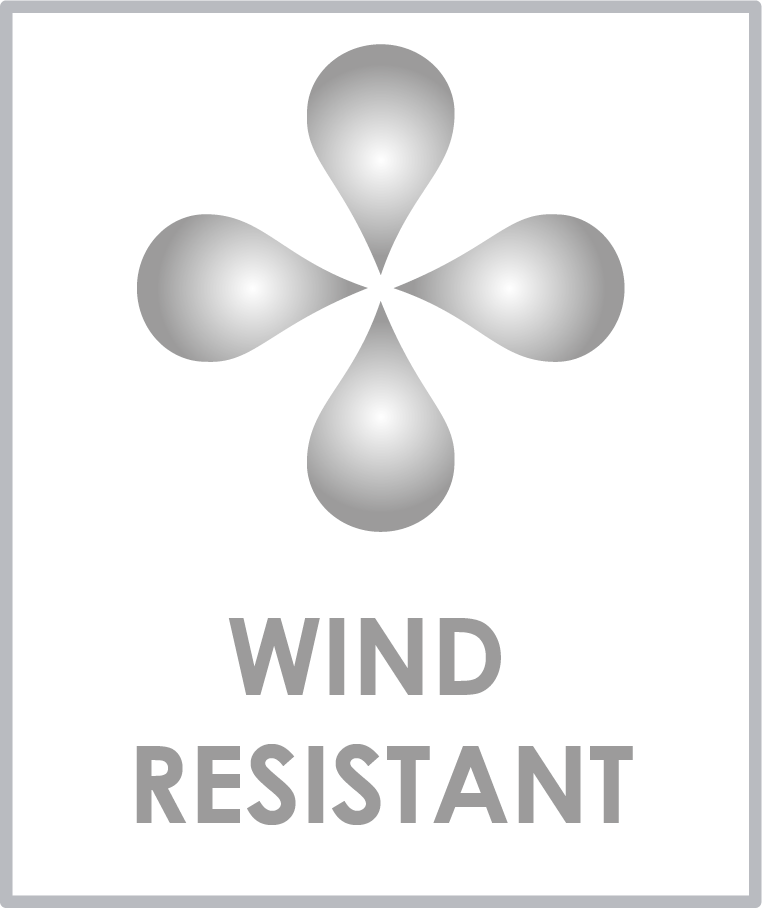 Wind - Resistant