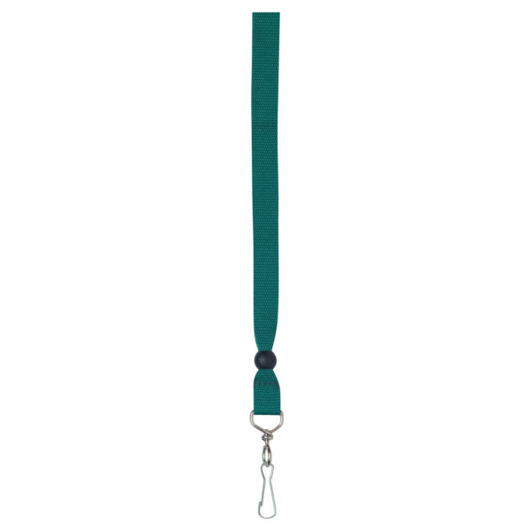 Ribbon Lanyard - Green