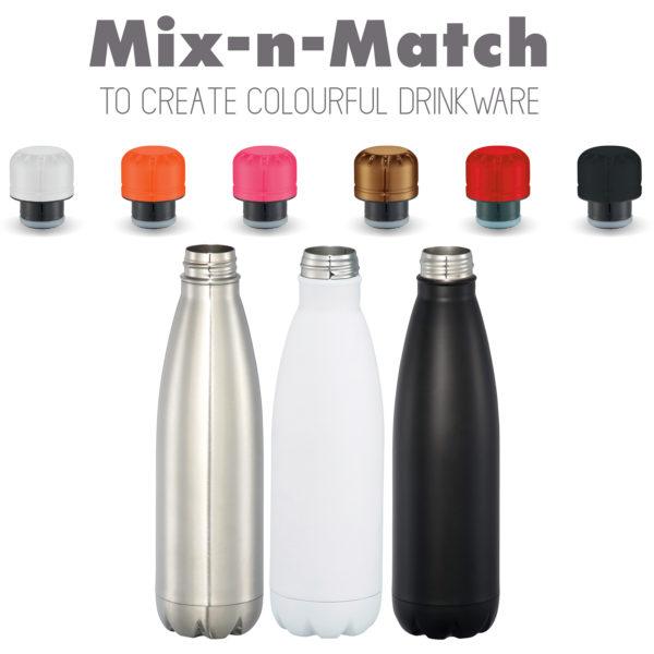 Create Colourful Drinkware