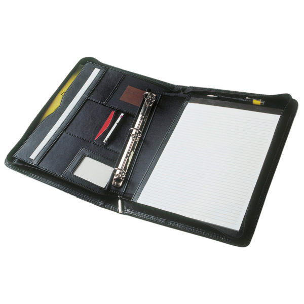 Removeable 3 Ring Binder