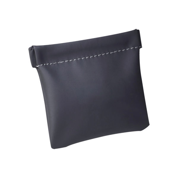 Supplied with storage pouch