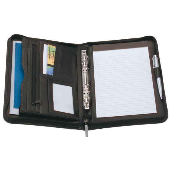 Removeable Ring Binder