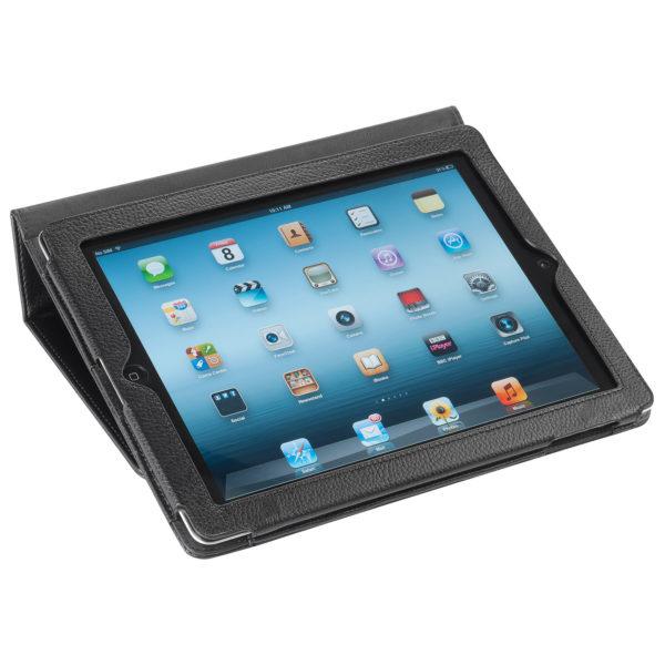 Panel Holds IPad/Tablet