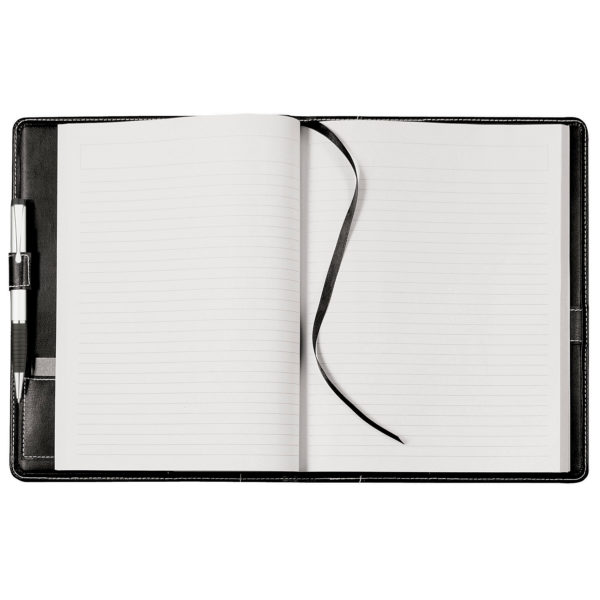 Journal Book Open