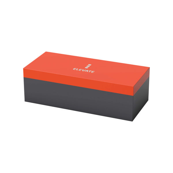 Supplied in a Elevate gift box