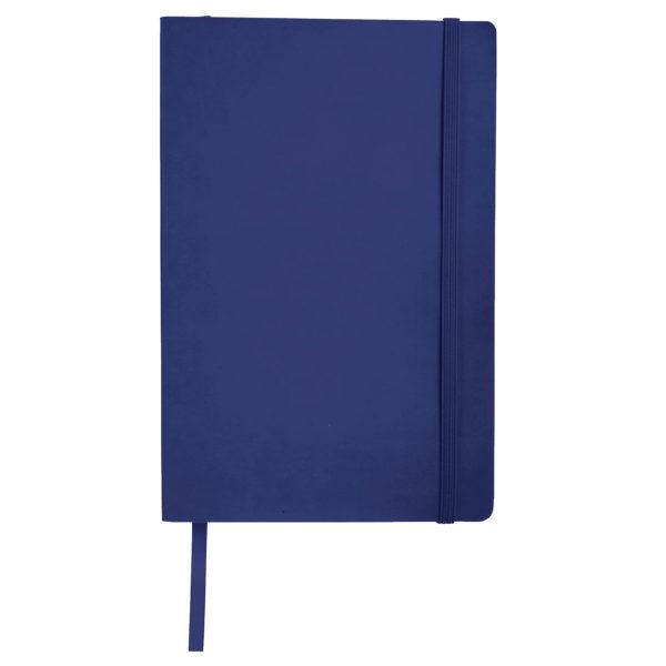 Blue closed