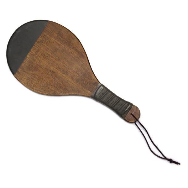 Natural Wood Grain Paddle