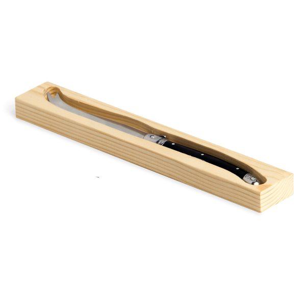 Fetta Cheese Knife in Cavity Die Cut Gift Box