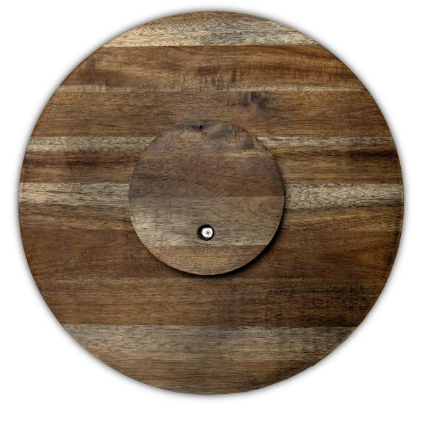Unique Wood Grain