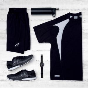 Tees & Shorts